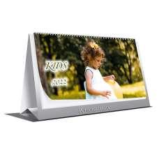 Calendar de birou Copii 2022