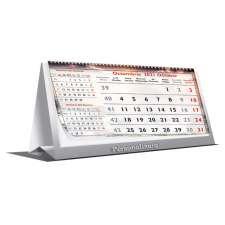 Calendar triptic de birou 2021