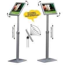 Display menu flexibil A4