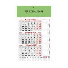 Calendar triptic Planner