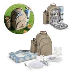 Rucsac picnic Villa
