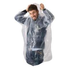 Pelerina de ploaie  transparenta Vicentiu