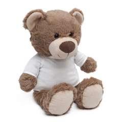Ursulet de plus Masha