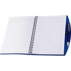Notes A5 Alec