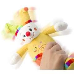 Jucarie de plus, Clown