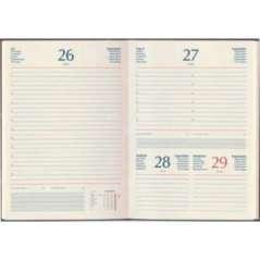 Agenda Lux 15x21 cm Cometa