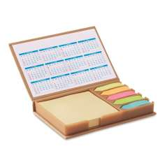 Sticky notes cu calendar