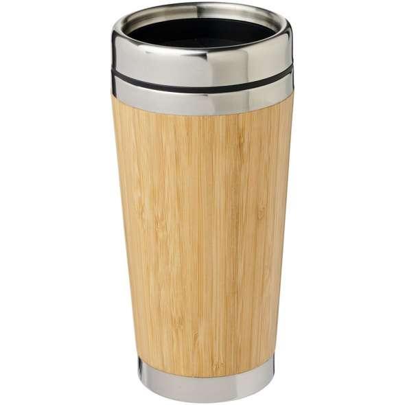Cana termoizolanta  450 ml  Bambus