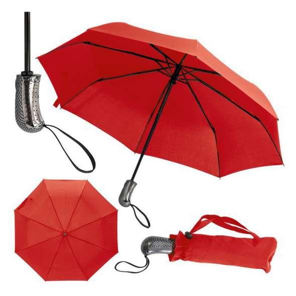 Umbrela automata  Bixby