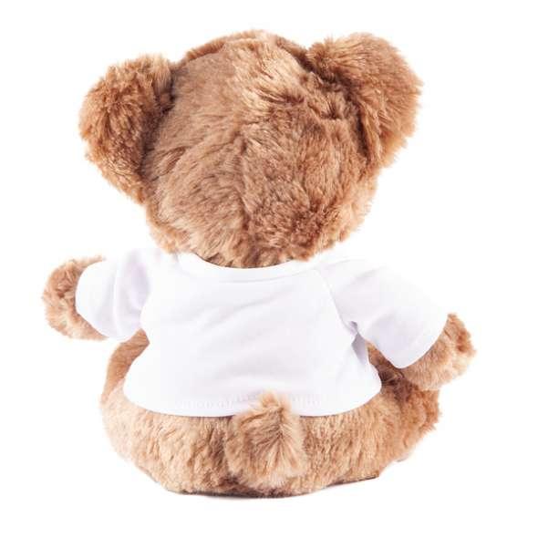 Ursulet de plus Grizzly