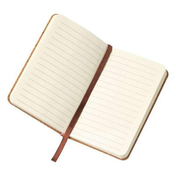 Notes A6 pluta Kara