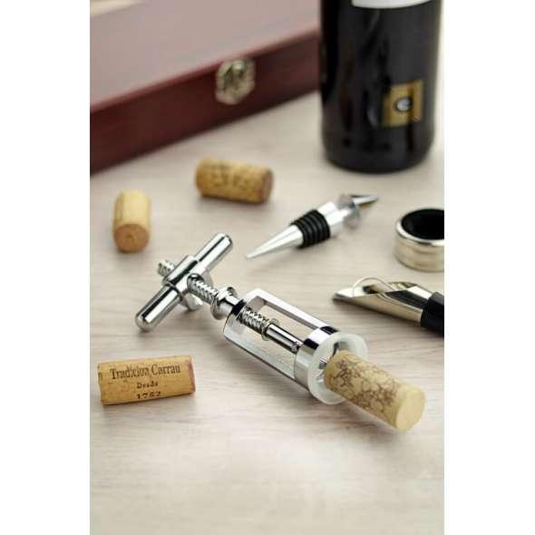 Set vin Merlot