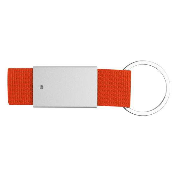 Breloc textil Key
