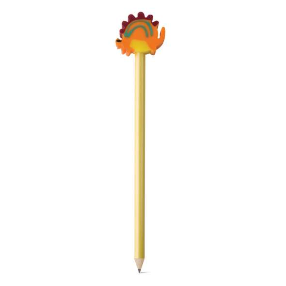 Creion cu guma Yangon