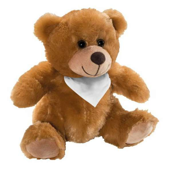 Jucarie de plus ,urs Teddy mediu