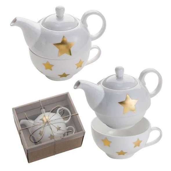 Set ceai  Florenta