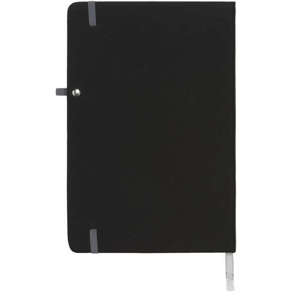 Notes A5 Noir Edge