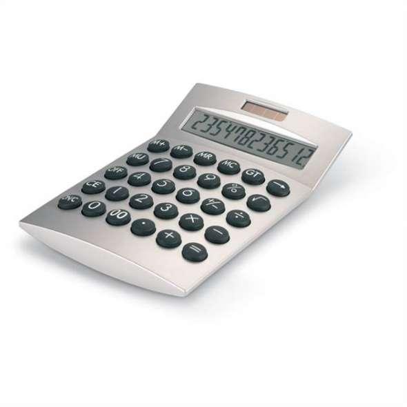 Calculator solar 12 cifre Bora