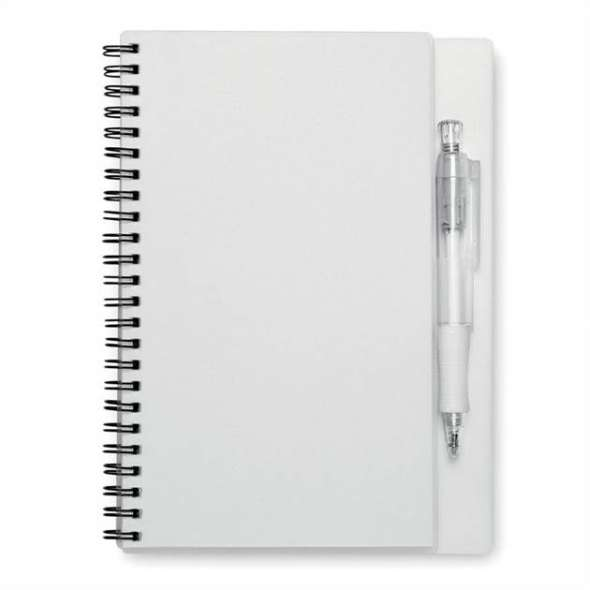 Notes A5 Zabul