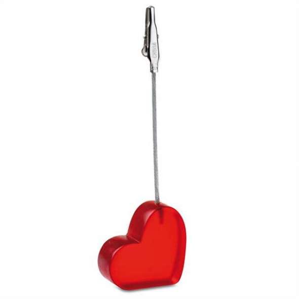 Clema inima