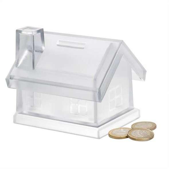 Pusculita plastic My bank
