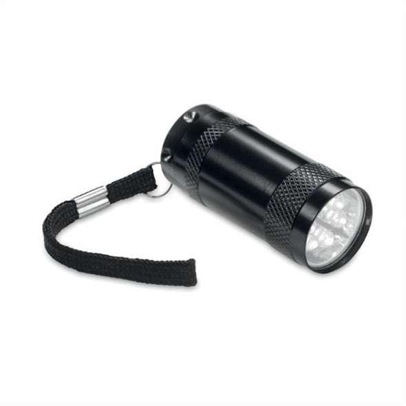 Lanterna metalica Wilten