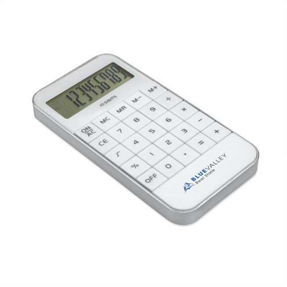 Calculator 10 digiti Huedin