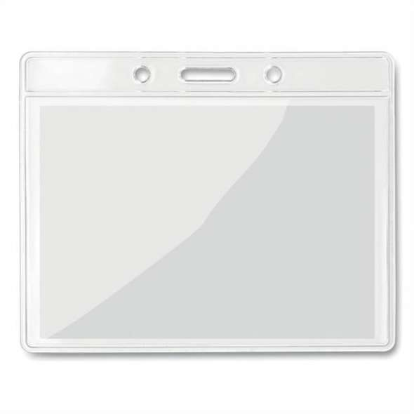 Ecuson transparent 10cmx8cm