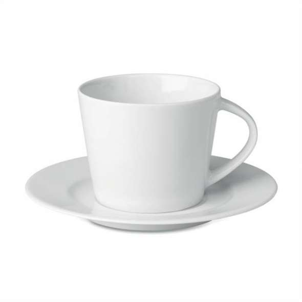 Ceasca si farfurie Cappuccino