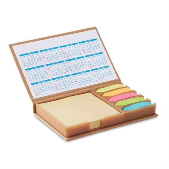 Sticky notes cu calendar
