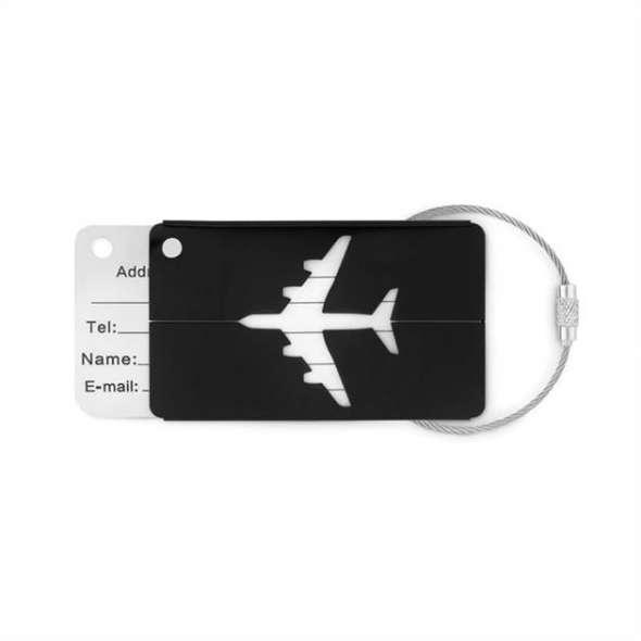 Eticheta  bagaje Ursa