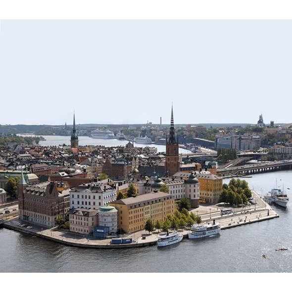 Calendar de perete Europa 2021