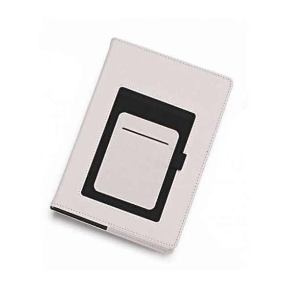 Agenda Lux 15x21 cm  Pastel