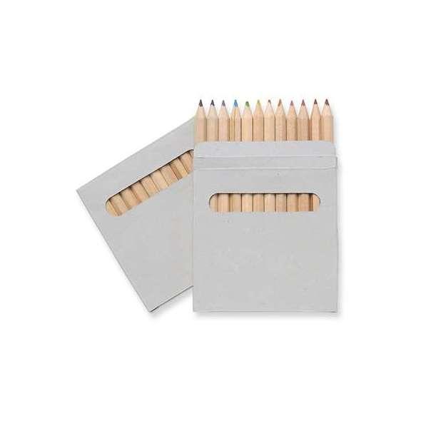 Set creioane colorate Milano