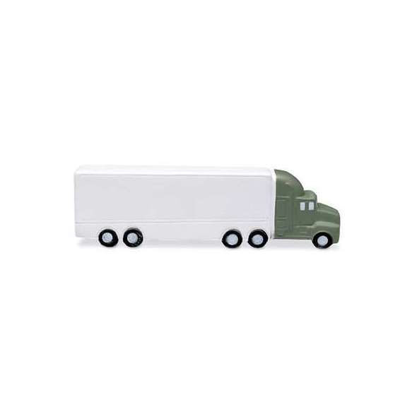 Jucarie antistress camion