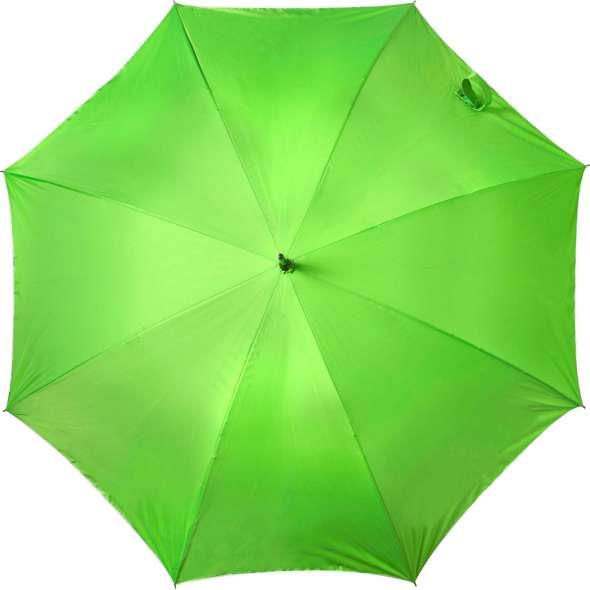 Umbrela automata neon Abidan